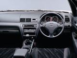 Honda Prelude Xi (BB5) 1997–2001 images