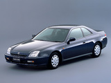Honda Prelude Xi (BB5) 1997–2001 photos