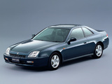 Honda Prelude Si (BB5) 1997–2001 pictures
