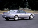 Honda Prelude Type SH US-spec (BB6) 1997–2001 pictures