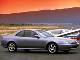 Honda Prelude Type SH US-spec (BB6) 1997–2001 wallpapers