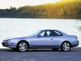 Honda Prelude US-spec (BB5) 1997–2001 wallpapers