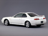 Honda Prelude SiR S-spec (BB6) 1998–2001 images