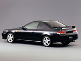 Honda Prelude SiR Type-S (BB6) 1998–2001 photos
