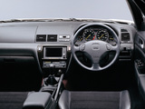 Honda Prelude SiR S-spec (BB6) 1998–2001 pictures