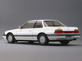 Images of Honda Prelude XX 1982–87