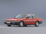 Images of Honda Prelude XJ 1983–87