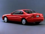 Images of Honda Prelude (BA8) 1992–96