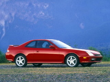 Images of Honda Prelude Type SH US-spec (BB6) 1997–2001
