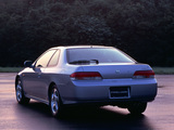 Images of Honda Prelude SiR (BB6) 1997–2001