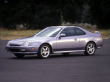 Images of Honda Prelude Type SH US-spec (BB6) 1997–2001