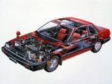 Photos of Honda Prelude XX 1982–87