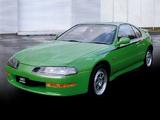 Photos of Mugen Honda Prelude BB4 (BA8) 1992–96