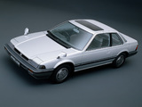 Pictures of Honda Prelude XX 1982–87