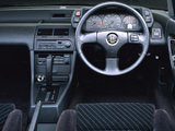 Pictures of Honda Prelude Si TCV (BA5) 1989–91
