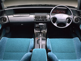 Pictures of Honda Prelude Si VTEC (BB4) 1991–96