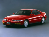Pictures of Honda Prelude (BA8) 1992–96