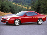 Pictures of Honda Prelude US-spec (BB5) 1997–2001