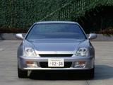 Pictures of Honda Prelude Prototype 1997