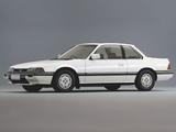 Honda Prelude XX 1982–87 wallpapers