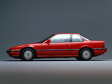 Honda Prelude 2.0 XX (BA4) 1987–91 wallpapers