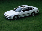 Honda Prelude inx Si (BA5) 1989–91 wallpapers
