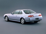Honda Prelude SiR (BB6) 1997–2001 wallpapers