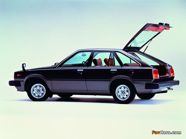 Honda Quint 1980–85 pictures (640 x 480)