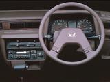 Images of Honda Quint 1980–85