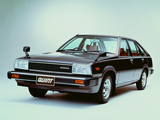 Photos of Honda Quint 1980–85