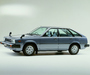 Pictures of Honda Quint 1980–85