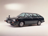 Honda Quint 1980–85 wallpapers