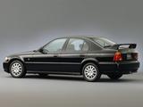 Honda Rafaga 2.0 CS (CE4) 1993–97 photos