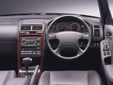 Honda Rafaga 2.5 S (E-CE5) 1993–97 wallpapers