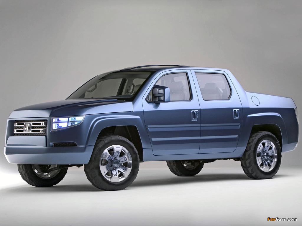 Image Result For Honda Ridgeline Features