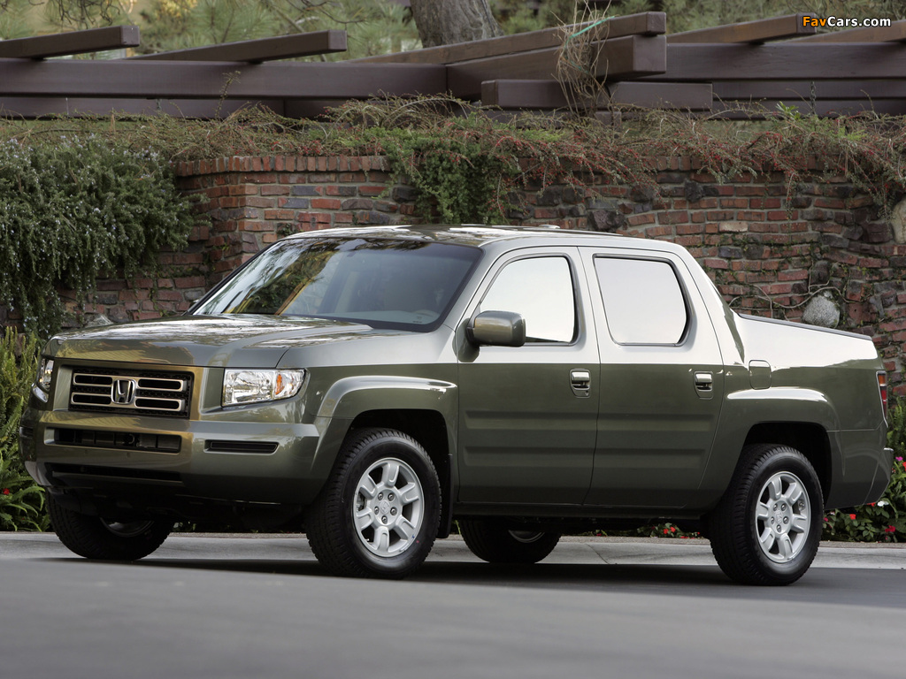Image Result For Pictures Of Honda Ridgeline