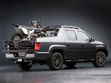 Honda Ridgeline Powersports Concept 2008 wallpapers