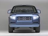 Photos of Honda SUT Concept 2004