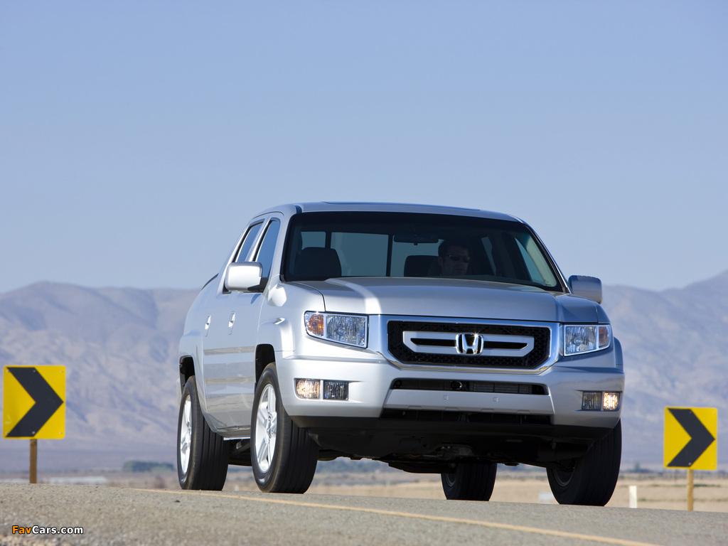 Image Result For Honda Ridgeline Rtl Features