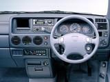 Honda S-MX (RH1) 1996–2003 pictures