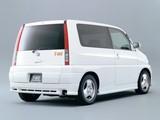 Honda S-MX Lowdown (RH1) 1997–2003 images