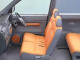 Honda S-MX Lowdown (RH1) 1997–2003 pictures