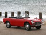 Honda S600 1964–66 images
