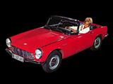 Honda S600 1964–66 pictures