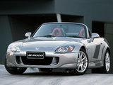 Honda S2000 (AP2) 2003–09 images