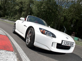 Honda S2000 Ultimate Edition UK-spec (AP2) 2009 photos