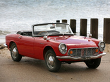 Images of Honda S600 1964–66