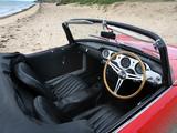 Images of Honda S600 1964–66