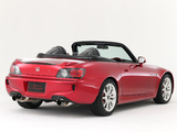 Images of Modulo Honda S2000 Climax (AP2) 2013