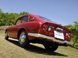 Photos of Honda S600 Coupe 1965–66